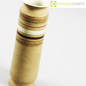 Ceramiche Gambone, vaso alto cilindrico, Bruno Gambone (6)
