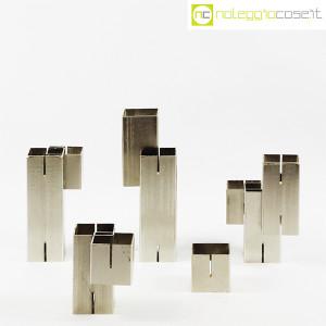Gioco a strutture componibili in metallo (2)