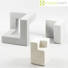 Plastico architettura componibile in gesso