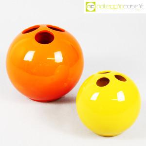 Il Picchio, vasi a sfera modello Bowling (1)