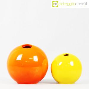 Il Picchio, vasi a sfera modello Bowling (2)