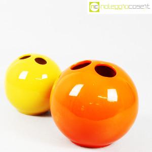 Il Picchio, vasi a sfera modello Bowling (3)