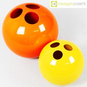 Il Picchio, vasi a sfera modello Bowling (4)