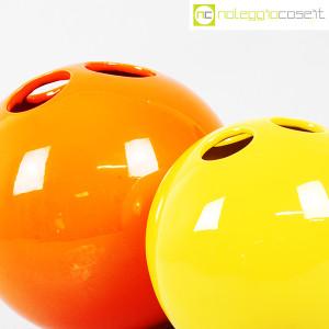Il Picchio, vasi a sfera modello Bowling (6)