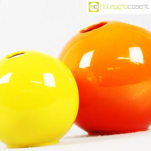 Il Picchio, vasi a sfera modello Bowling (7)