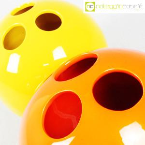 Il Picchio, vasi a sfera modello Bowling (8)