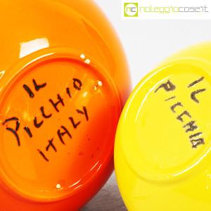 Il Picchio, vasi a sfera modello Bowling (9)