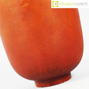Vaso in metallo color ruggine (8)