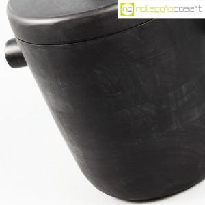 Contenitore porta ghiaccio in legno nero (7)