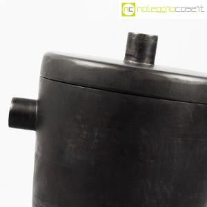 Contenitore porta ghiaccio in legno nero (9)