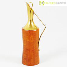 Macabo brocca in legno Aldo Tura