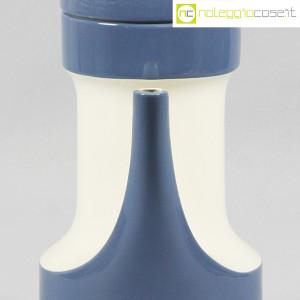 Pagnossin Ceramiche, brocca azzurra con tappo (5)