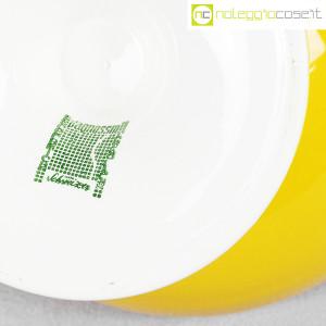 Pagnossin Ceramiche, contenitore giallo in ceramica (8)