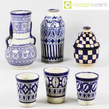 Ceramiche Marocchine antiche