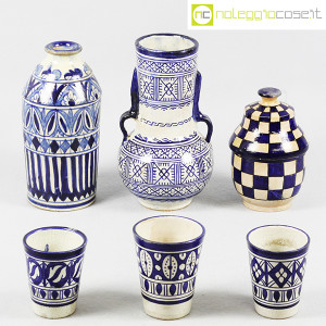 Ceramiche Marocchine antiche (2)