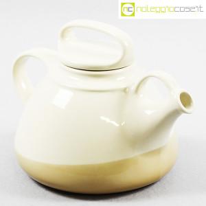 Ceramiche Bucci, grande teiera mod. Trinia, Franco Bucci (2)