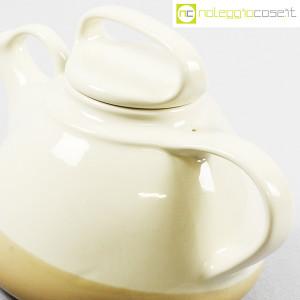 Ceramiche Bucci, grande teiera mod. Trinia, Franco Bucci (6)