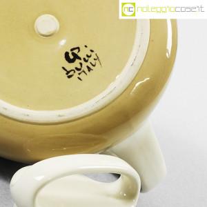 Ceramiche Bucci, grande teiera mod. Trinia, Franco Bucci (9)