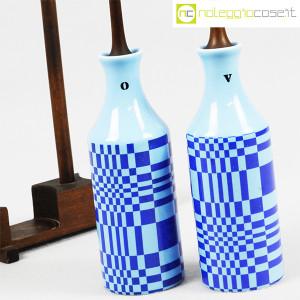 Ceramiche Franco Pozzi, set olio e aceto serie Rossana, Ambrogio Pozzi (7)