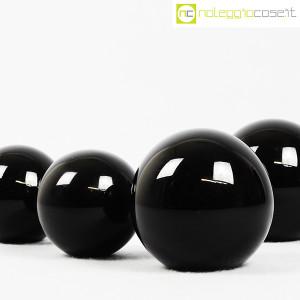 Nason Murano, sfere in vetro nero, Vincenzo Nason (14)