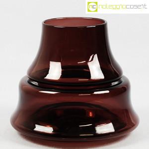 Salviati, vaso in vetro mod. Marco, Sergio Asti (1)