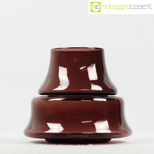 Salviati, vaso in vetro mod. Marco, Sergio Asti (2)