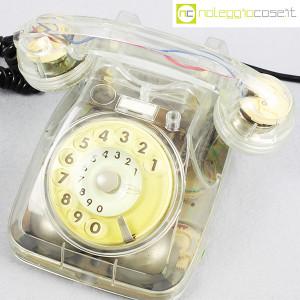 Auso Siemens, telefono S62 trasparente, Lino Saltini (4)