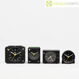 Braun, orologi da tavolo vari, Dieter Rams, Dietrich Lubs (2)