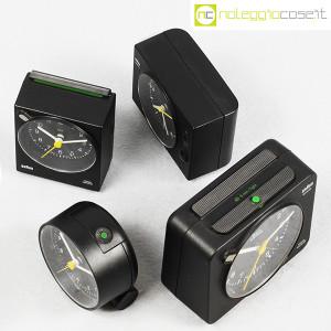 Braun, orologi da tavolo vari, Dieter Rams, Dietrich Lubs (4)