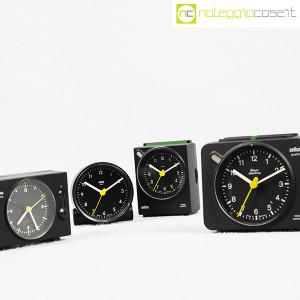 Braun, orologi da tavolo vari, Dieter Rams, Dietrich Lubs (6)