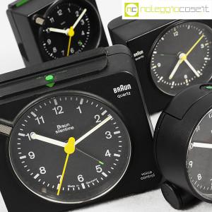 Braun, orologi da tavolo vari, Dieter Rams, Dietrich Lubs (7)
