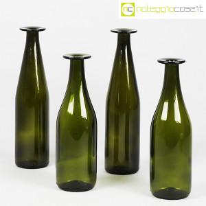 Cappellini, vasi serie Green Bottles, Jasper Morrison (1)