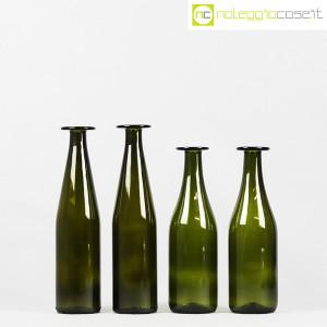 Cappellini, vasi serie Green Bottles, Jasper Morrison (2)