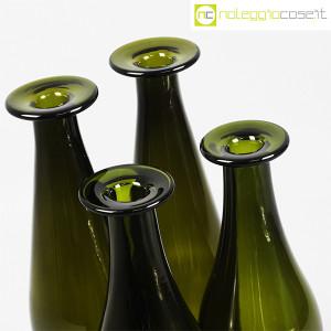 Cappellini, vasi serie Green Bottles, Jasper Morrison (6)