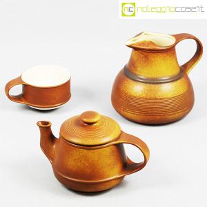 Ceramiche Bucci, teiera e brocca, Franco Bucci (5)