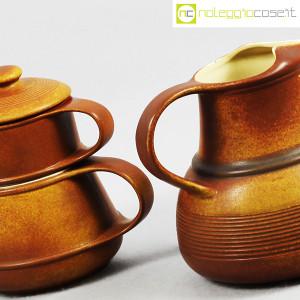 Ceramiche Bucci, teiera e brocca, Franco Bucci (6)