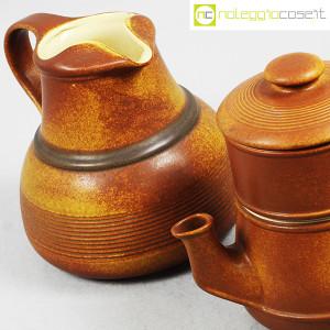 Ceramiche Bucci, teiera e brocca, Franco Bucci (7)