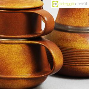 Ceramiche Bucci, teiera e brocca, Franco Bucci (8)