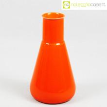 Gabbianelli vaso bottiglia arancio