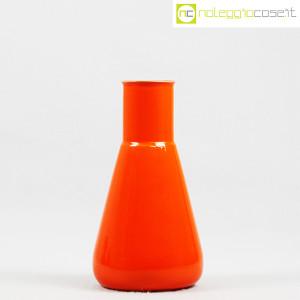 Gabbianelli, vaso bottiglia arancio (2)