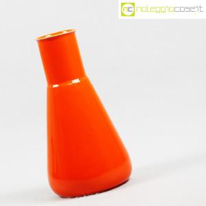Gabbianelli, vaso bottiglia arancio (3)