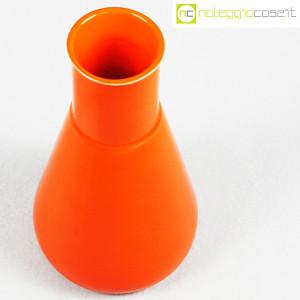 Gabbianelli, vaso bottiglia arancio (4)