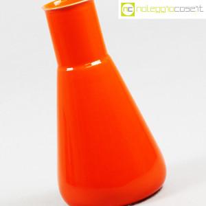 Gabbianelli, vaso bottiglia arancio (5)