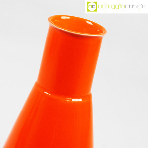 Gabbianelli, vaso bottiglia arancio (6)