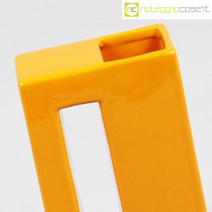 Vaso parallelepipedo color ocra (6)