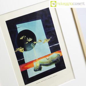 Bruno Munari, Meteora e pianeta spento, tavola fuori testo (5)