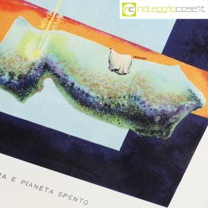 Bruno Munari, Meteora e pianeta spento, tavola fuori testo (9)