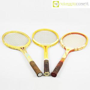 Racchette da Tennis vintage in legno (3)