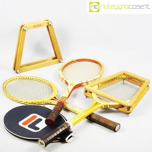 Racchette da Tennis vintage in legno (5)