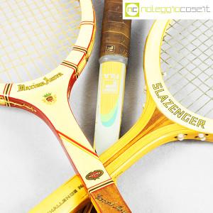 Racchette da Tennis vintage in legno (9)